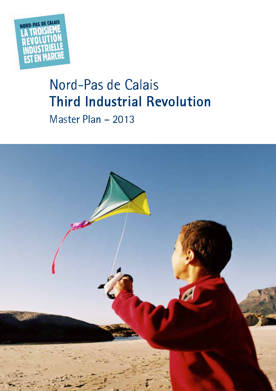 TIR Consulting Group Nord-Pas de Calais (now Hauts-de-France)